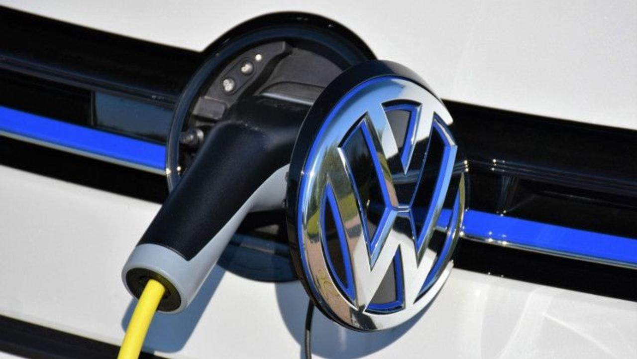 «Электрические батареи лучше, чем водородные автомобили», - утверждает Генеральный директор VW