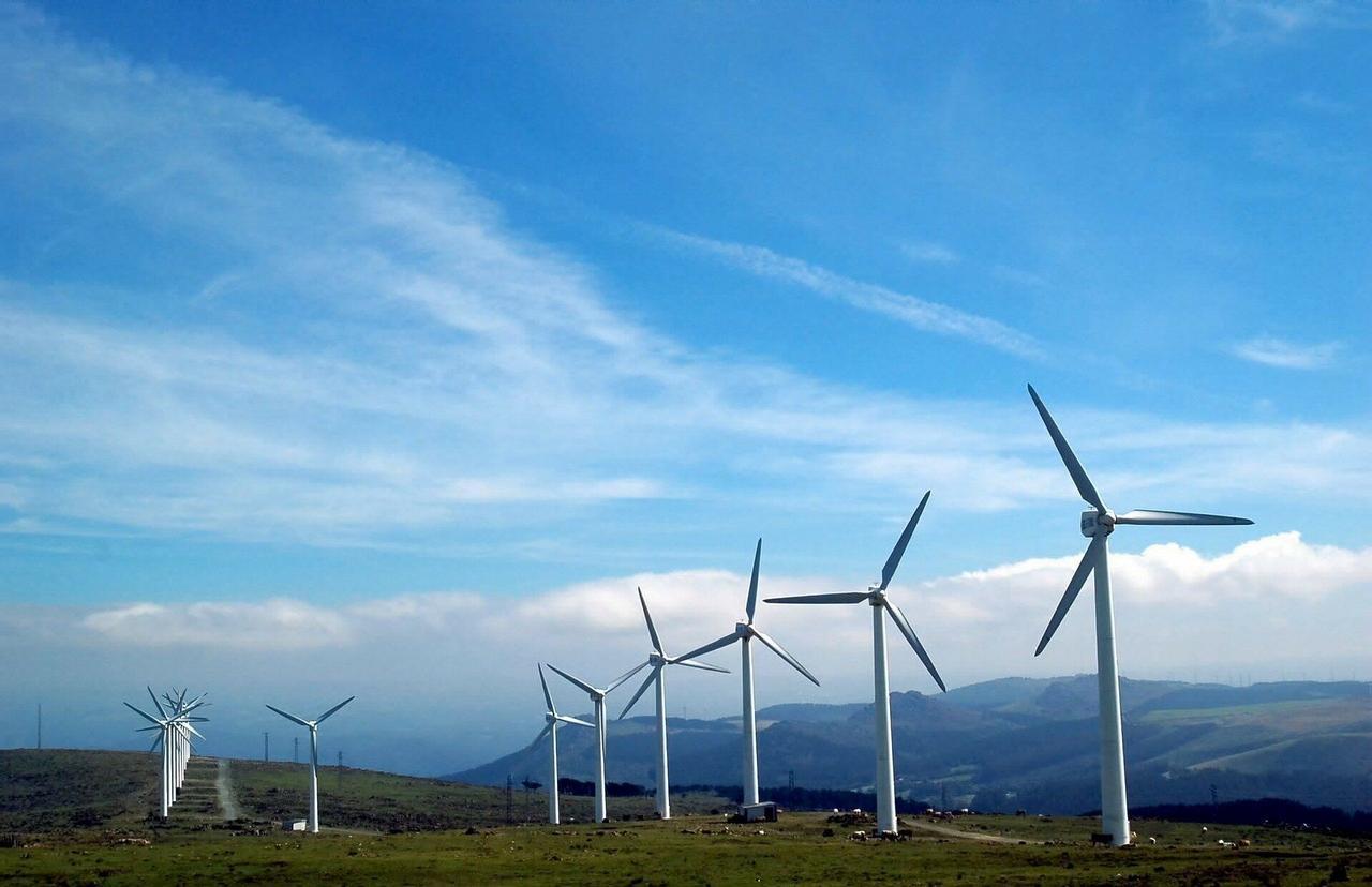 Как построить более производительную ветряную электростанцию