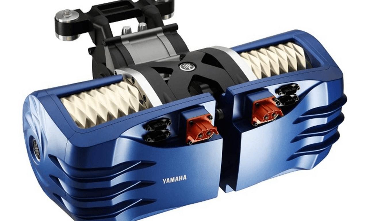 Новый электрический двигатель Yamaha превратит любой автомобиль на ДВС в электрический